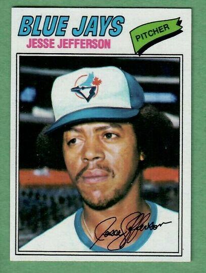 Jesse Jefferson #326