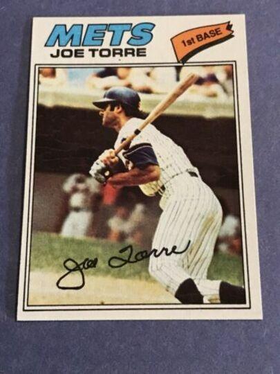 Joe Torre #425