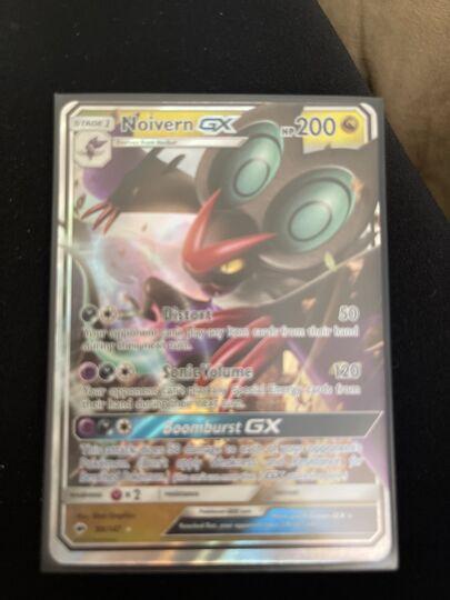 noivern GX 99/147