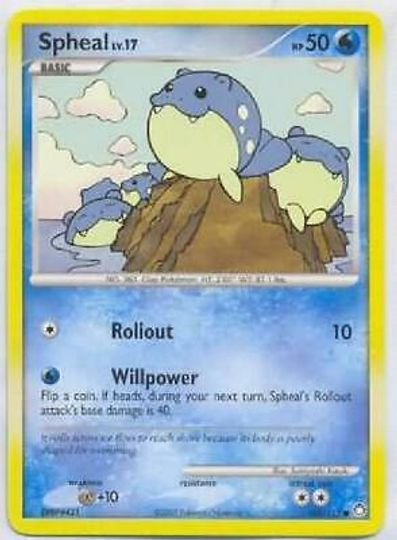 Pokemon Cards Collection Image
