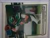2020 James Morgan Optic Rated Rookie Base #189
