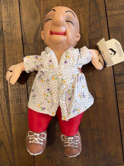 Mister Magoo Vintage Dolls Collection Image