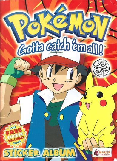 Pokemon memorabillia Collection Image