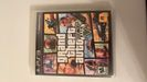 used grand theft auto 5 PlayStation game