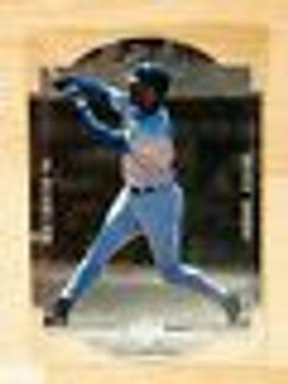 1997 upper deck ken griffey jr sa1