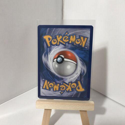 Pokemon McDonald's 25th Anniversary Treecko 3/25 HOLO & Non Holo Cards 2021 - Image 4