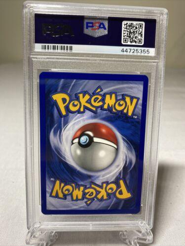 Pokemon Lickitung PSA 10 Gem Mint 16/18 Southern Islands Promo Pokemon Card - Image 4