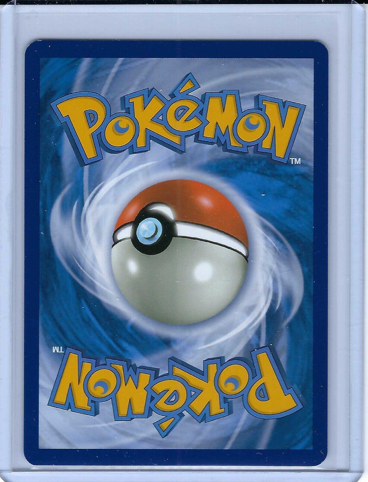 Lana's Fishing Rod 266/236 Full Art Secret Rare Holo Foil Pokemon Cosmic Eclipse - Image 2