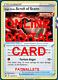 4X Single Strike Scroll of Scorn 133/163 Battle Styles Pokemon Online Card