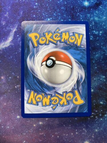 Cyndaquil - 10/25 Mcdonald's Promo 25th Anniversary Holo Starter Pokemon - MINT - Image 2