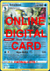 1X Inteleon 058/202 Sword & Shield Pokemon Online Digital Card