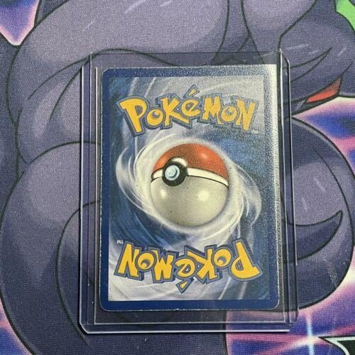 Absol Prime HGSS Triumphant 91/102 Holo Rare Pokemon Card NM Near Mint - Image 2