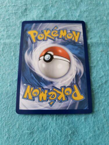 2021 Pokemon McDonald's 25th Anniversary Snivy Holo Card 5/25 Nintendo - Image 6