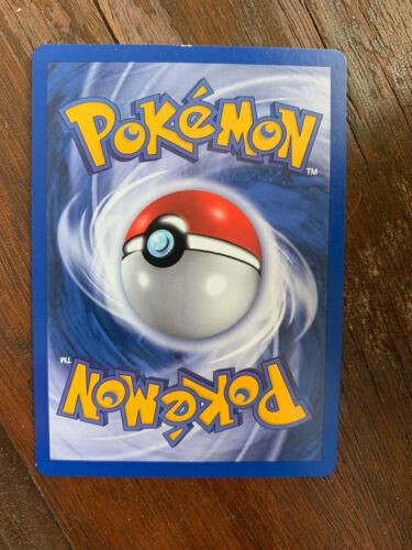 Scizor, Neo Discovery, 29/75 WOTC Vintage Rare Pokemon Card NEAR MINT - Image 2