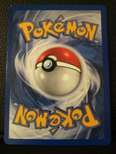 Politoed 8/75 Neo Discovery Pokemon WOTC TCG Near Mint Holo Swirl - Crisp Beauty - Image 8