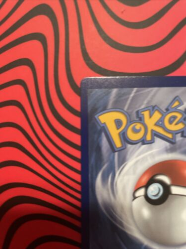 Full Art Doctor 190/198 ENGLISH ON HAND Pokemon Chilling Reign - Image 7