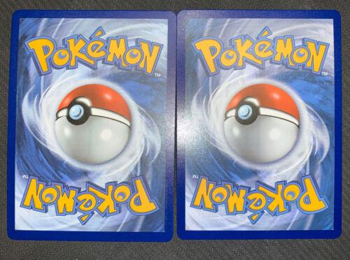 Pokemon Celebi V 007/198 & Celebi VMAX 008/198 - Chilling Reign - NM/Mint - Image 4