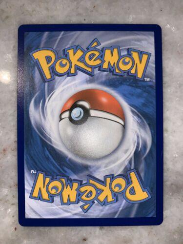 Pokemon Trainer Echoing Horn 225/198 Gold Secret Rare Chilling Reign - Image 2
