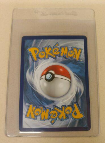 Pokemon Chilling Reign Doctor 214/198 Rainbow Secret Rare Full Art Trainer MINT! - Image 2