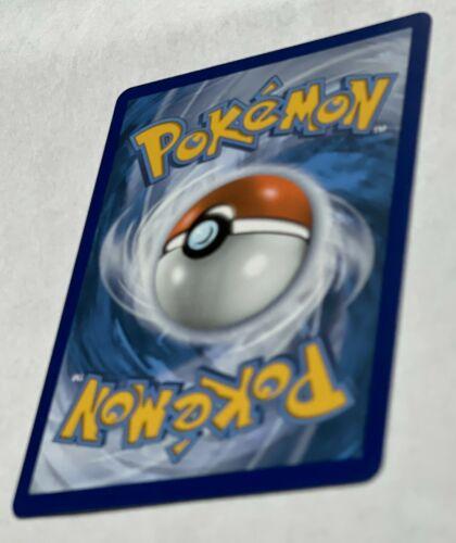 DOCTOR Pokemon Sword & Shield Chilling Reign RAINBOW SECRET RARE 214/198 Trainer - Image 4
