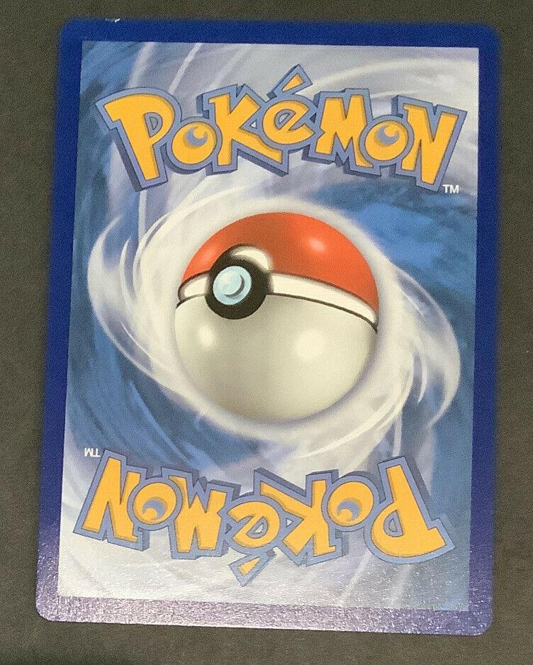 Blaziken VMAX 021/198 Full Art Ultra Rare Pokémon Chilling Reign NM - Image 4