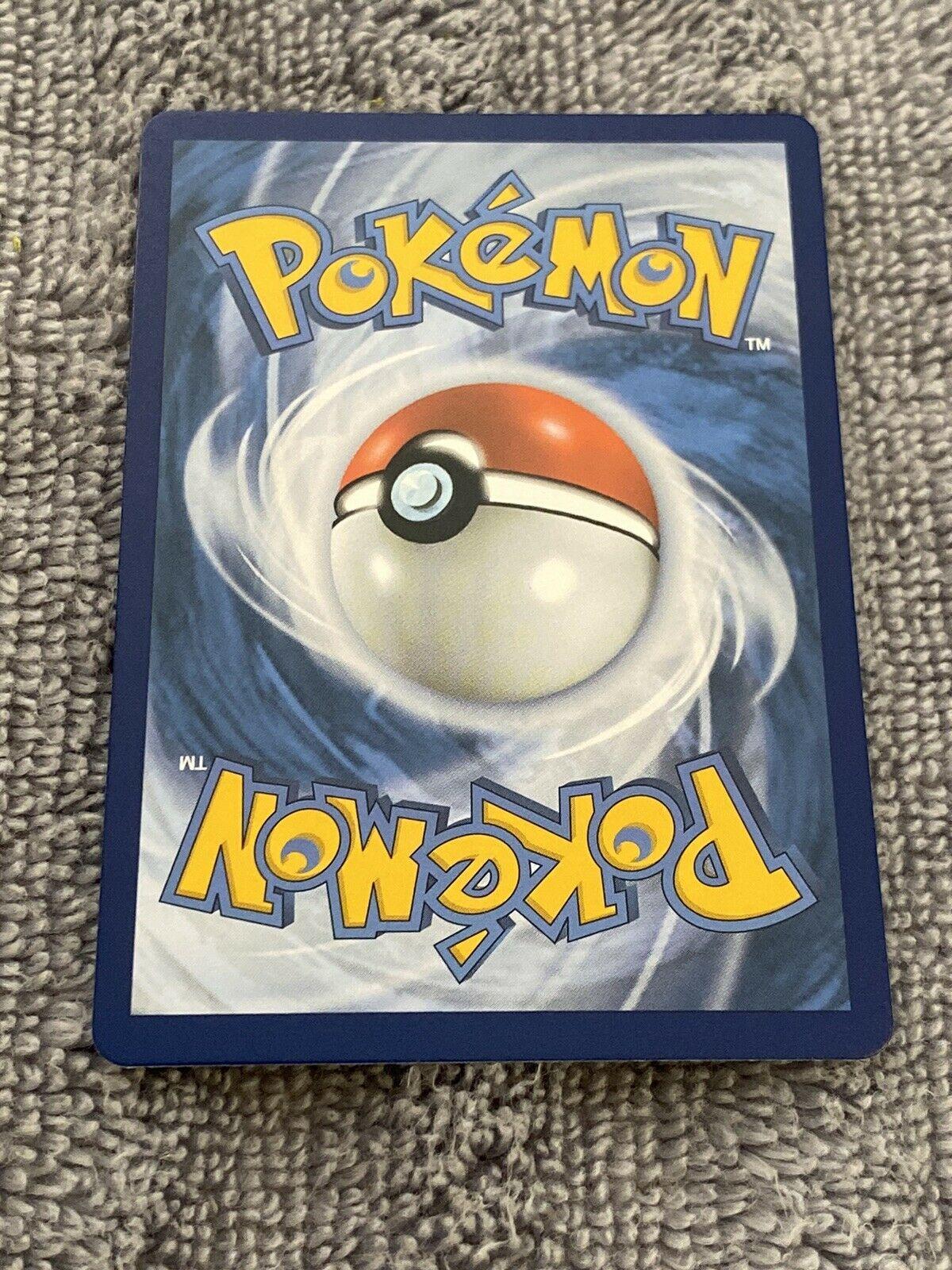 Blissey V 119/198- NM! SEE PICS! Pokemon Chilling Reign - Image 4