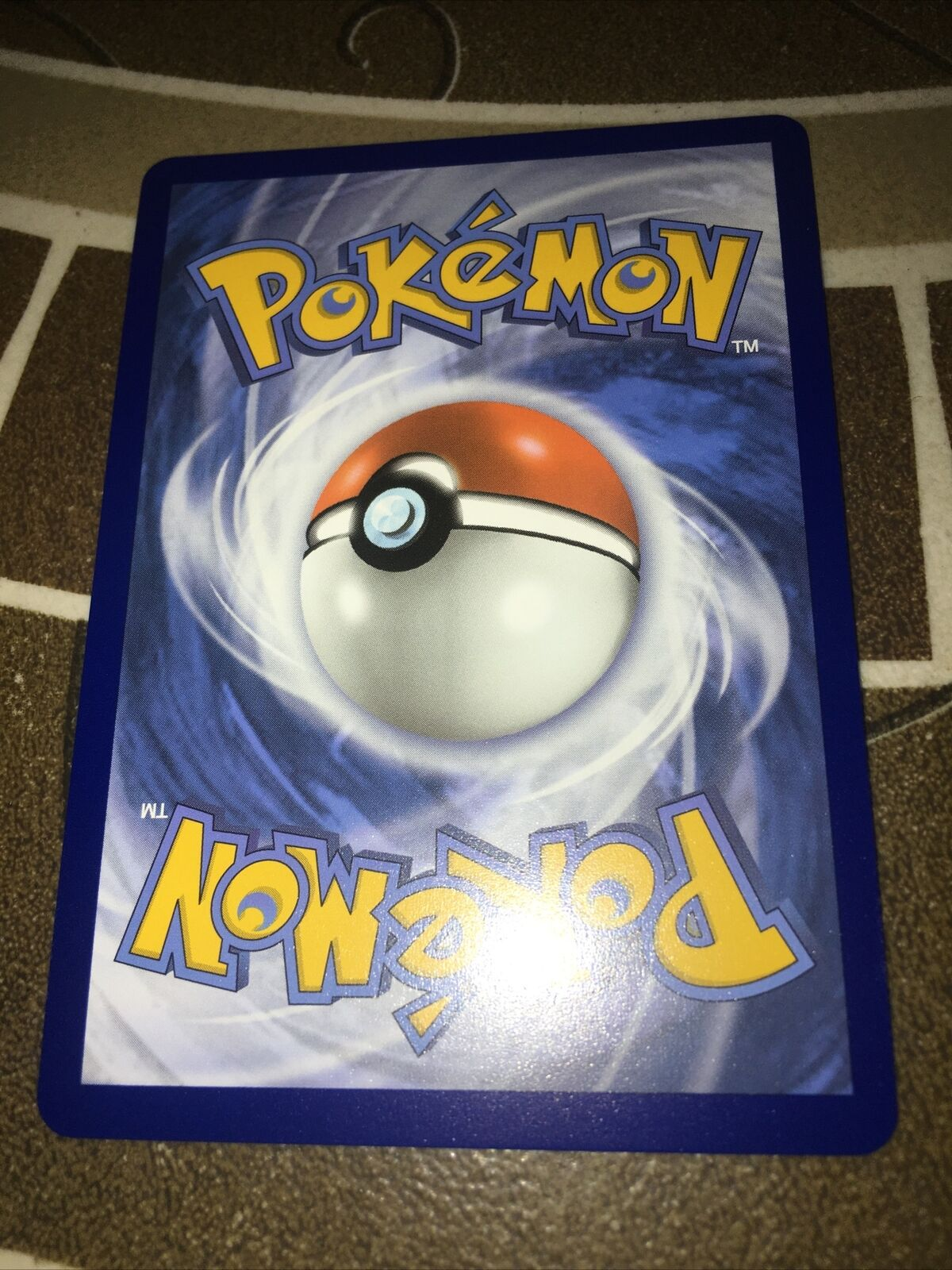 Tornadus VMAX 209/198 Secret Rainbow Rare Pokemon Chilling Reign Nm-Mint - Image 2