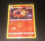 Emboar 025/163 HOLO Sword & Shield - Battle Styles Pokemon Card Mint