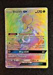 Shuckle GX - 215/214 - Lost Thunder - Pokemon TCG