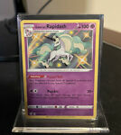 Galarian Rapidash SV048/SV122 Shiny Holo Rare Pokemon Shining Fates