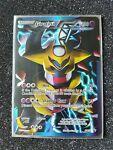 Giratina BW74 Full Art Plasma Freeze Black Star Promo Pokemon Card