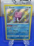 Eiscue SV035/SV122 Shiny Holo Rare Pokemon Shining Fates NM 🔥