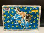 1995 Blastoise Topsun Holo Kira No.009 Pokémon Card Japanese Heavily Played