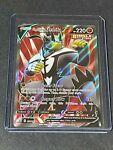 Single Strike Urshifu V 150/163 Pokémon TCG Battle Styles Ultra Rare FULL ART