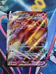Blaziken VMAX 021/198 Full Art Ultra Rare Chilling Reign POKEMON Nm/Mint