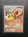 Magmortar LV.X 123/123   Mysterious Treasures   Ultra Rare   2007   Pokemon TCG