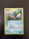 Mudkip 018 - Holo Rare - Black Star PromoUltra Rare Vintage Pokemon Card NM