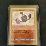 Pokemon -Shining Fates- Shiny Galarian Yamask SV065/SV122