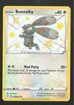 Bunnelby SV097/SV122 Vault Shiny - Pokémon Shining Fates -