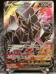 Pokémon TCG Necrozma V Sword & Shield - Battle Styles 149/163 Holo Full Art