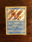 Pokemon - Shining Fates - Cramorant - SV030/SV122 - M/NM