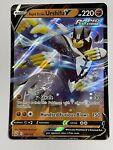 Rapid Strike Urshifu V 087/163 Battle Styles NM Full Art Ultra Rare Pokemon NM