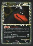 Houndoom 82/90 Prime Holo HGSS Undaunted Pokemon Card Nintendo