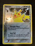 Pokémon - BW Promo - Pikachu Delta Species 035