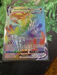 Rapid Strike Urshifu VMAX 169/163 Battle Styles - Secret Rare
