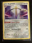 Aegislash 107/163 Holo Rare Pokemon Card TCG Battle Styles NM/Mint (PSA 10?)