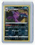 Pokemon - Crobat - 091/163 - Reverse Holo Rare - Battle Styles