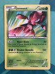 Pokemon Genesect BW99 Holo Black Star Promo Card - LP