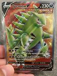 Tyranitar V Max - Full Art Holo - Pokemon - 154/163 - Battle Styles - NM-M