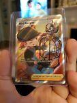 Bird Keeper 066/072 Full Art Shining Fates Pokemon Card TCG Trainer Supporter